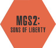 Scheda Tecnica - Metal Gear Solid 2: Sons of Liberty